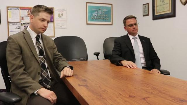From police to prosecutors, Ottawa County officials discuss sexual assault in Ottawa County.