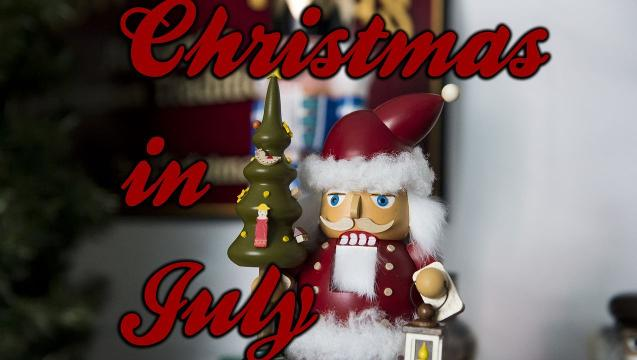 Christmas Haus pops-up in Gettysburg