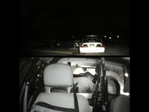 WARNING: This video contains language and scenes that may be disturbing to some viewers. Police arrest Debra Williams. Williams settled a lawsuit for excessive use of force.