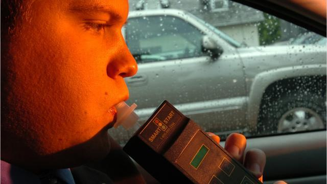 On Aug. 25, 2017, people who are charged with their first DUI in Pennsylvania and have a blood alcohol content that's 0.10 percent or higher will be able to use an ignition interlock device for one year, instead of losing their license. It's a breathalyzer that prevents someone who's been drinking from starting his or her car.