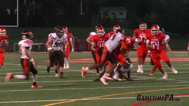 Highlights from Week 4 action in high school football.