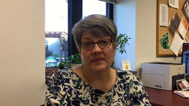 York College spokeswoman addresses accident on campus