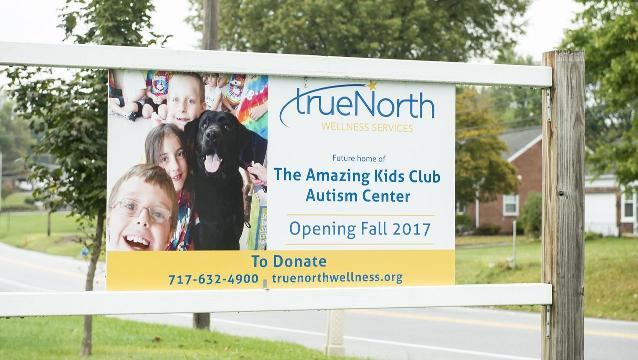 Autism center provides 'foundation' for kids on the spectrum