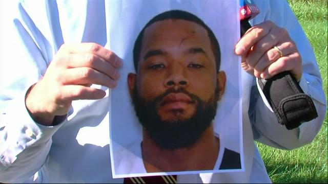 Mass shooting at Md. office park leads to manhunt for Delaware man