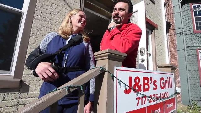 J&B's Grill to reopen in Shrewsbury
