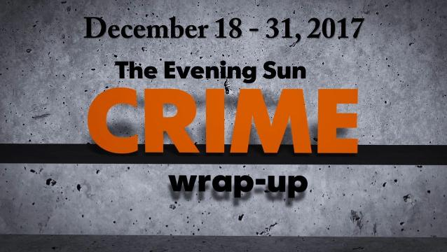 Crime wrap-up: Spring Grove murder suspect arrested and more