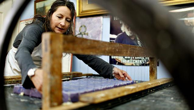 VIDEO: Artisans of York - Sunrise Soap Co.