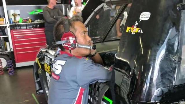 VIDEO: NASCAR crew chief underdog succeeds through failing