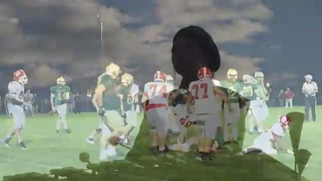 VIDEO: Friday Night Football - York Catholic vs Susquehannock