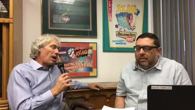 Replay: Q&A with El Paso Downtown StreetFest organizer Brad Dubow