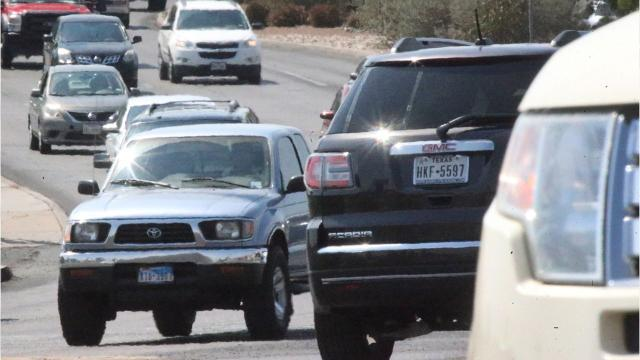 El Paso drivers among best in US