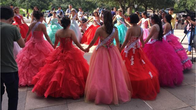 Quince at the Capital