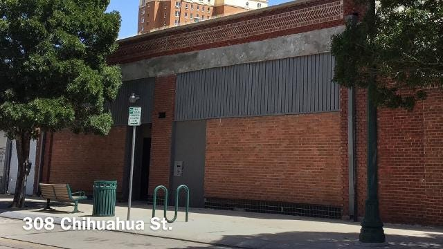 Eight Duranguito properties face demolition