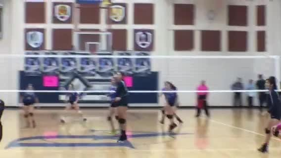 Bel Air tops Del Valle in four sets