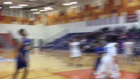 Eastlake outlasts Eastwood 66-62 in boy's basketball action Tuesday night.