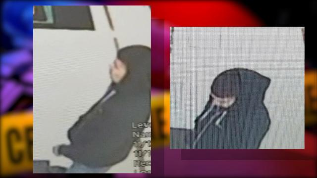 Police and Crime Stoppers are looking for any tips that could help them solve the Crime of the Week.