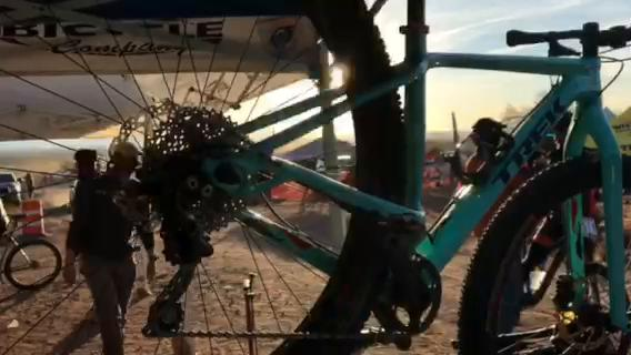 11th El Paso Puzzler Mountain Bike Race