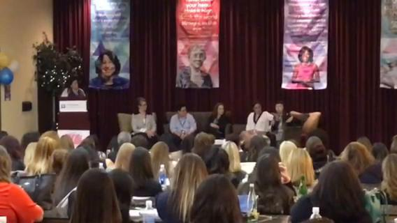 14th International Women's Business Symposium