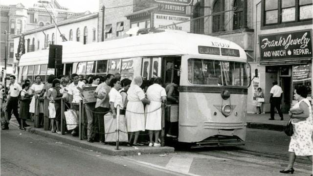 Streetcars first popped up in El Paso in the late 1800s, and now, after a nearly 45-year absence, they soon will be coming back.