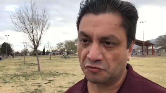 Family searches for missing relative, goes public with their plight with help from Sheriff's Office.
