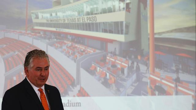 The Sun Bowl Stadium will get a multimillion-dollar upgrade to bring it in line with current standards, officials announced Friday. The 16-month project will have a new press facility, renovate concourses and add premium seating and more.