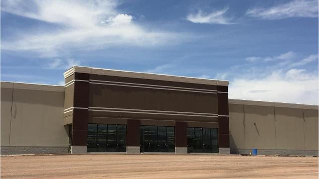 Hobby Lobby will be hosting a job fair April 16 through 20 from 9 a.m. to 5 p.m. inside the old Payless Shoesource inside White Sands Mall. The popular arts and crafts chain set to open May 14.