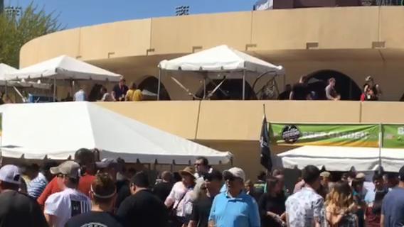 6th Sun City Craft Beer Festival