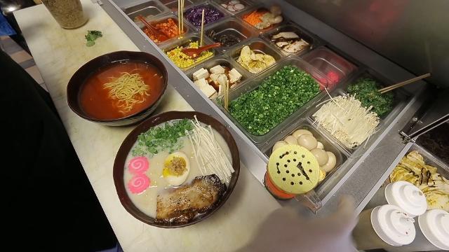 Kaedama An El Paso Japanese Ramen Restaurant Finds Success Near Utep