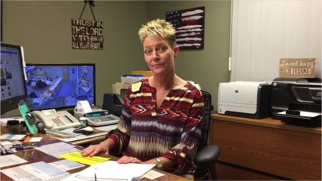 Baxter County Tax Collector Teresa Smith talks about the 2017 property tax statements, and some additional documents that are being included with those statements this year.