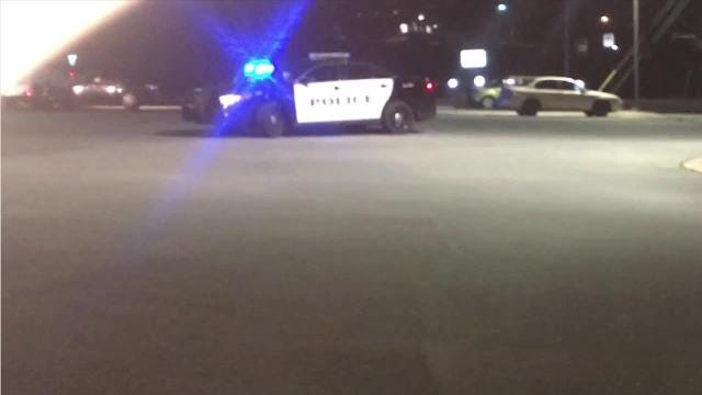 RAW VIDEO:  Stabbing at Mountain Home Dollar General