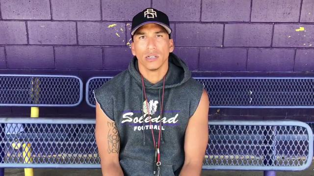 Entering his seventh season, head coach Frankie Berlanga reflects on last year's section championship season and how  he built the program to realize that dream.