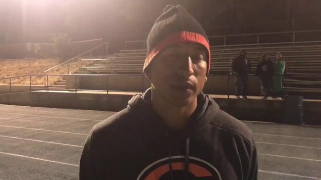 Highlights and interviews from King City's 33-12 win over Gonzales in the latest chapter of the Little Big Game.