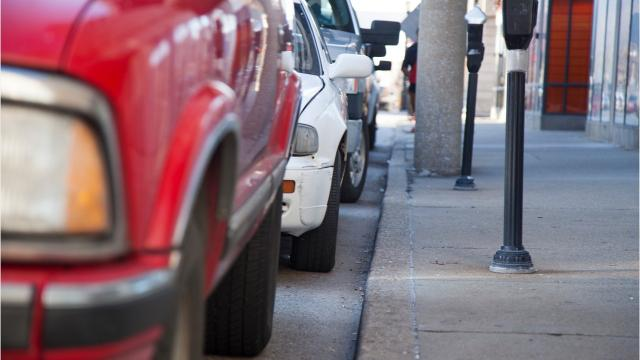 Here's what to do if you encounter a problem with abandoned vehicles in Salinas.