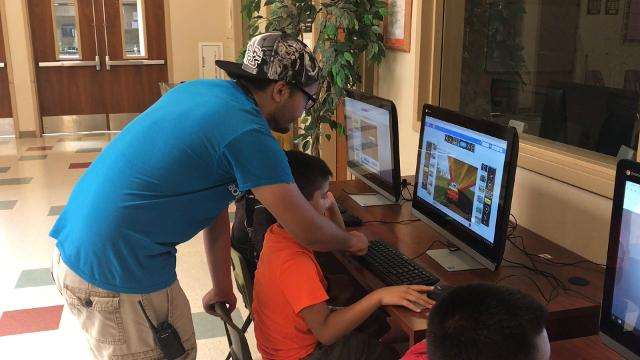 Tulare County offers a variety of after school programs now that school is back in session. The Tulare Boys and Girls Club is one  program that is starting up this week.
