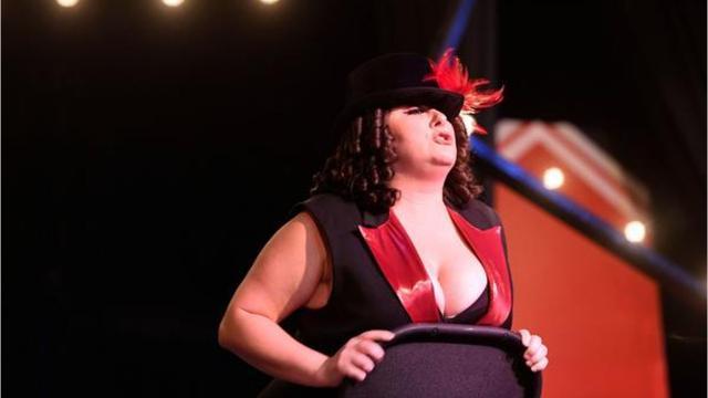 Visalia Players' Cabaret