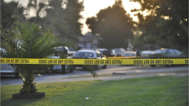 Man injured in Visalia house party shooting
