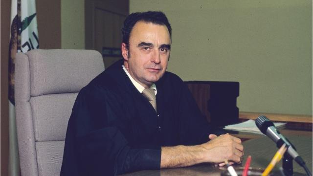 """Murder in Visalia: The Coin Dealer Killer"" details the trial of David Stone for the murder of Alex Moyer."