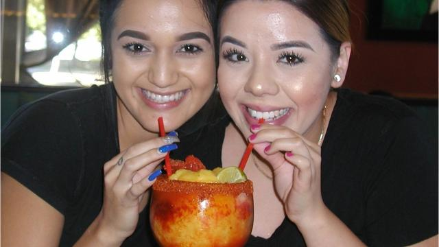 The Qué Pasa Mexican Café and Tequila Bar is open 11 a.m. to 10 p.m. Sundays to Wednesdays and 11 a.m. to midnight Thursdays to Saturdays.