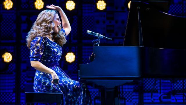 """""""Beautiful: The Carole King Musical"""" is a Tony-winning production that comes to Central Valley on Oct. 24 for a week-long run."""