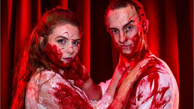 'Bloody Bloody Andrew Jackson' an edgy musical