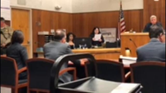 Chaylin Funez was found guilty of second-degree murder.