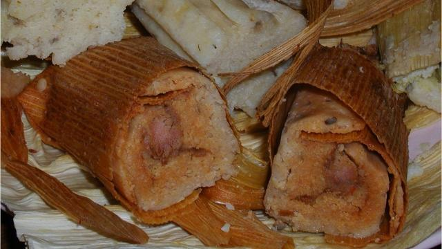 It's tamale season at Farmersville's La Mejor del Valle