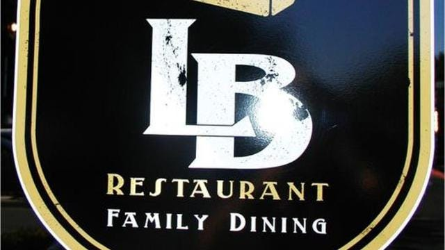 LB Pub is one of three Lunch Box restaurants owned by the Marcelino family — the other two are in Visalia.