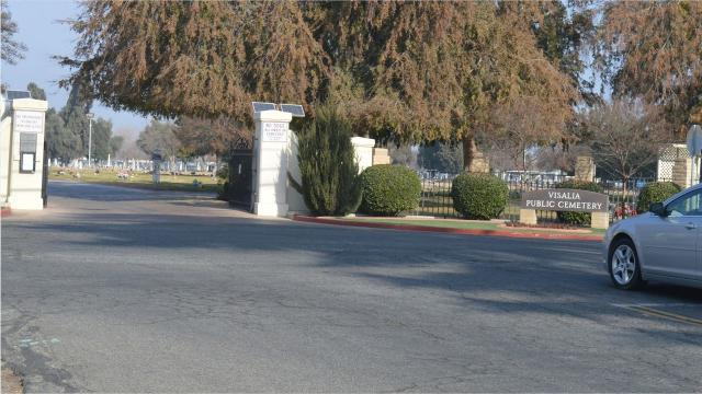 Visalia cemetery's finances remain under scrutiny