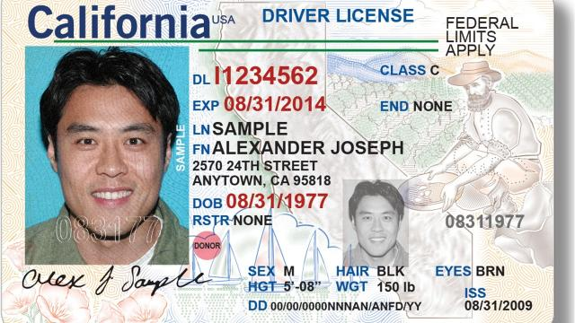 California is issuing a new ID, here's what you need to know.