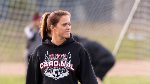 Visalia native Sara Carter has Cardinals rolling