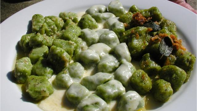 La Piazza Ristorante Italiano is adopting a hint of the Emerald Isle to their menu in honor of St. Patrick's Day.