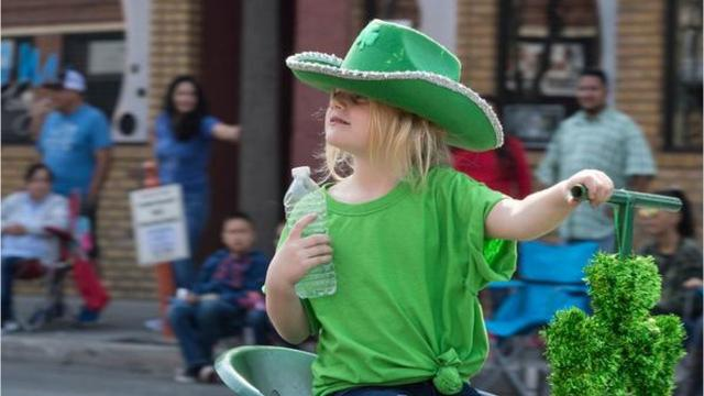 Choices weekend picks: St. Pat's Day Parade, music, theater and movies