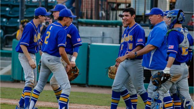 Exeter Monarchs Baseball