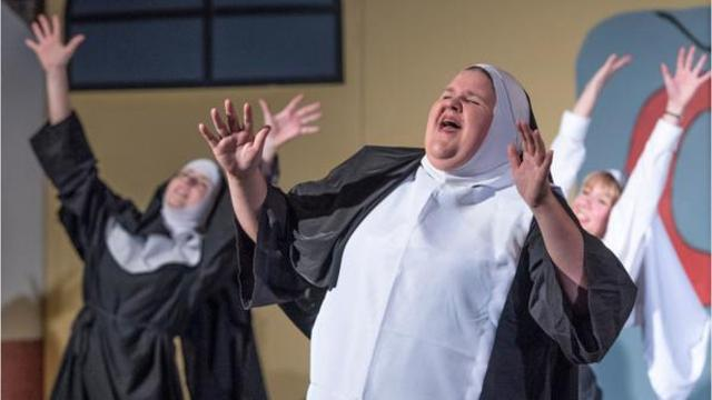Choices weekend picks: 'Nunsense' highlights the week